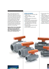 Super C Compact Ball Valve Brochure