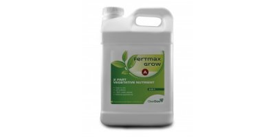 Fertmax Grow - Model A/B - High-Quality Premium Plant Nutrient Line