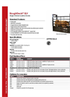 RoughDeck - Model SLV - Floor Scales Brochure