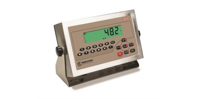 Model 482-AG - Livestock Digital Weight Indicator
