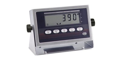 Model 390-DC - Livestock Weight Indicator