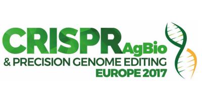 CRISPR AgBio Congress 2017