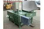 Challenger - Pet Pack Balers