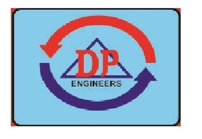 D.P.Engineers - Model D.P.Engineers - Cellulose Paper Pads