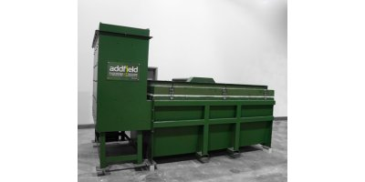 Addfield - Model TB - Animal Waste Incinerator(1300Kg)