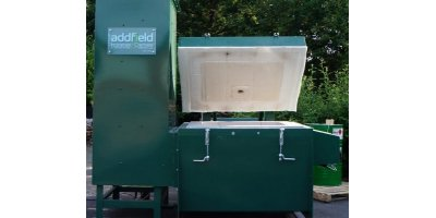 Addfield - Model Mini AB - Animal Waste Incinerators (250Kg)