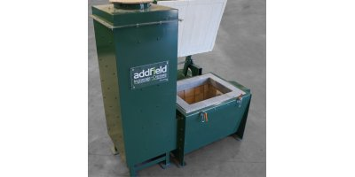 Addfield - Model Mini AB - Animal Waste Incinerators - 250kg