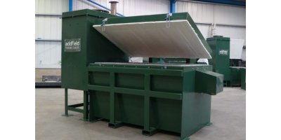 Addfield - Model SB - Animal Waste Incinerator(750Kg)