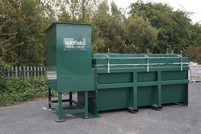 Addfield - Model TB - Animal Waste Incinerator (1300Kg)