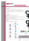 Micro Sprinklers- Brochure