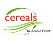 Cereals: The Arable Event – Enduramaxx Sprayers