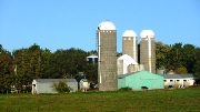 Rainwater Tanks & Vertical Storage Tanks – Helping Dairy Farmers Reduce Energy Bills