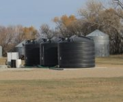 Liquid Fertilizer Costs to Rise – Bulk Buy and Consider Large Liquid Fertiliser Tanks