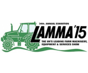 LAMMA 15 – Come and Learn More About the Enduramaxx Range of Tanks