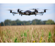 Technology in Farming – From Drones Herding Sheep to UV-Stabilised Storage Tanks