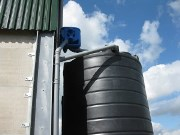 Poultry Farmer Grants For Rainwater Harvesting Tanks