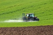 Greenhouse Gas Emissions Produced by the UK's Arable Sector Significantly Lower Than Previously Thought!