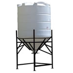 Enduramaxx - Model 4700 Litre (1756124) - Feed Silo Tank