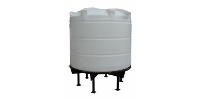 Enduramaxx - Model 6200 Litre (17521515) - Cone Bottom Tank