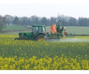 "New Strategy to Limit Neonicotinoids and Other ""High Risk"" Pesticides in Québec"
