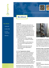 Bio-ethanol Brochure