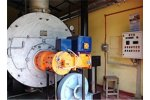 Model FBG Series - Gasifier Systems