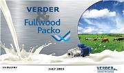 Verder Group new owner of Fullwood Packo Group