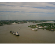 Study probes sources of Mississippi river phosphorus