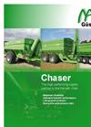 Güstrower Chaser Bins- Brochure