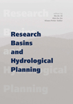 Research Basins and Hydrological Planning: Proceedings of the International Conference, Hefei/Anhui, China, 22-31 March 2004