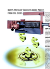 The Dupps Pressor Oil Seed Screw Press Brochure