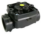 Idromembrana - Model VHF IP-IDR - Basic Hydraulic Valve