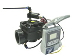 Idromembrana - Model VHF IP-PROG - Programmable Electro-Hydraulic Valve