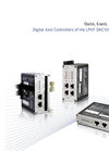 Digital Axis Controllers-DAC1005 Series