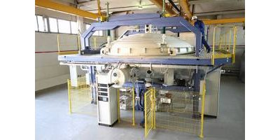 Model G4000MR - Vacuum Coating System