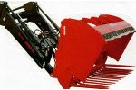 Model PL 1480 - Multi-Purposed Silage Equipment
