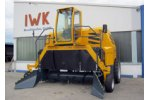 IWK - Model HR - Compost Turner