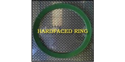 HCL Machine - Beet Lifter Rings