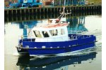 Elizabeth Anne - Model ALN 031 - Fast Fishing Boat