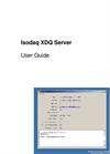 Isodaq XDQ Server User Guide