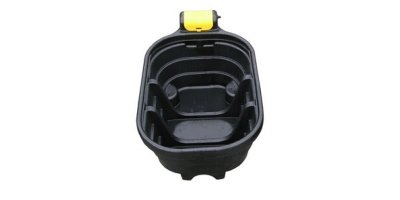 JFC - Oval Fast Fill Water Trough