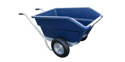JFC - 250L Innovative Tipping Wheelbarrow