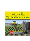 Humic - Stainless Steel Solutionizer - Brochure