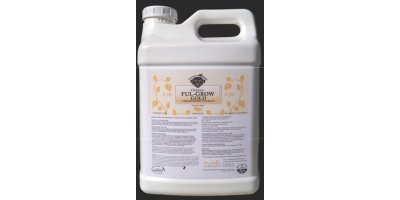 Diamond Grow - Organic Ful-Grow Gold Fulvic Acid