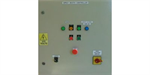 Spray Booth Controller