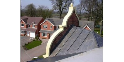 Housebuilding, Canopies & Dormers