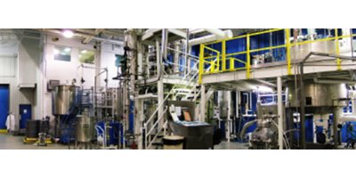 Oils Processing Services