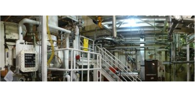 Solvent Processing Services