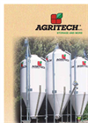 Model SIV - Glassfiber Silos Brochure