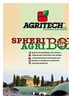 Agribox - Model 3 - Calf Shelter Brochure